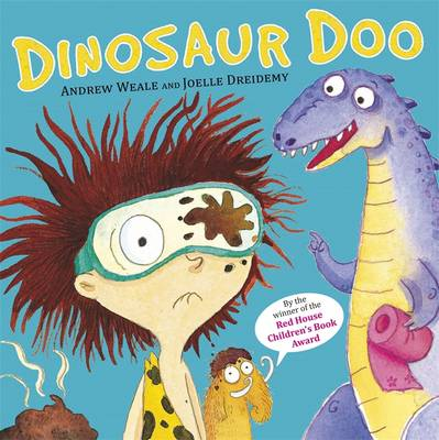 Dinosaur Doo by Andrew Weale