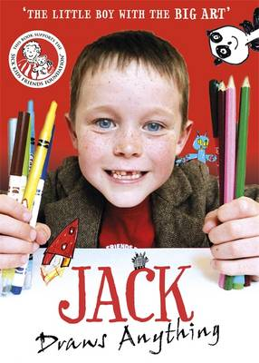Jack Draws Anything by Jack Henderson