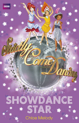 Showdance Star by Chloe Melody