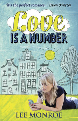 Love is a Number by Lee Monroe