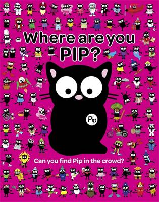 Where are You Pip? by Karen Bendy
