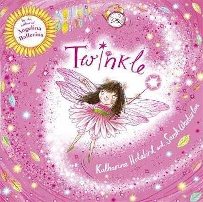 Twinkle by Katharine Holabird