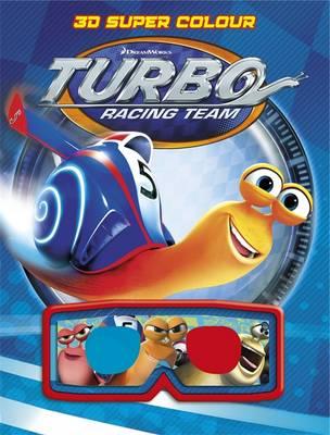 Turbo 3D Super Colour by