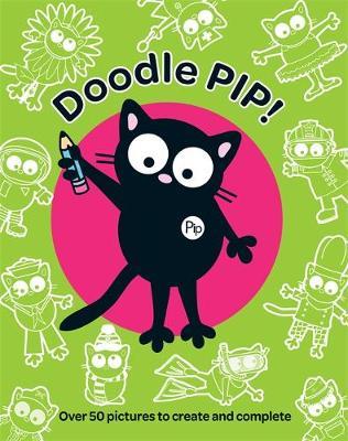 Doodle Pip by Karen Bendy