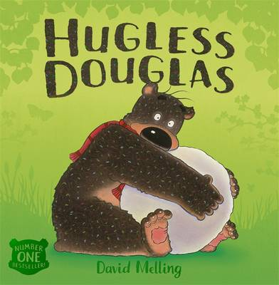 Hugless Douglas by David Melling