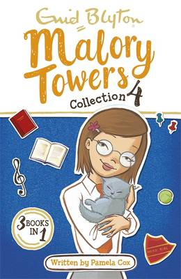 Malory Towers Collection by Enid Blyton