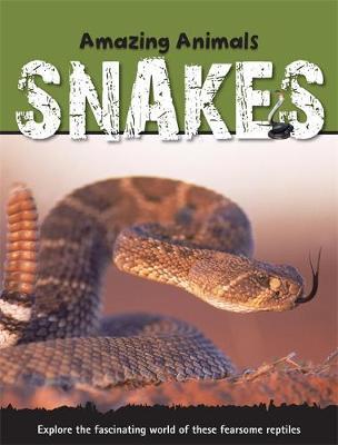 Snakes by Jen Green