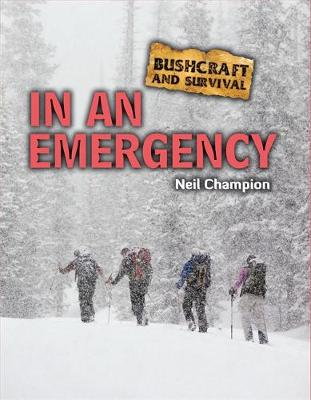 In an Emergency by Neil Champion
