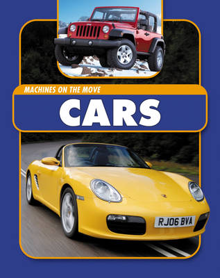 Cars by James Nixon
