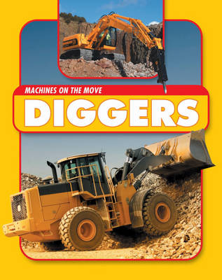 Diggers by Andrew Langley