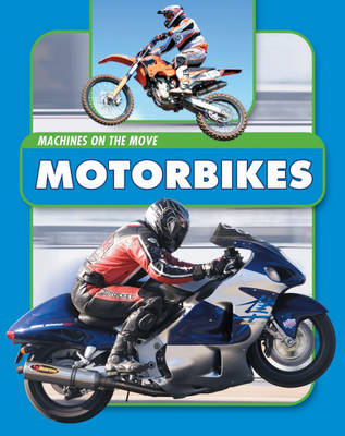 Motorbikes by Andrew Langley