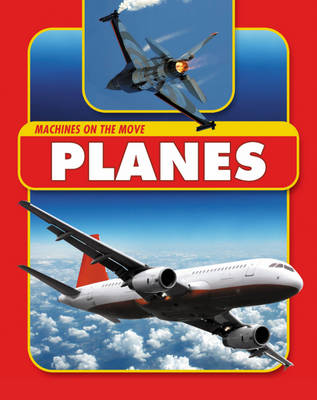 Planes by Andrew Langley