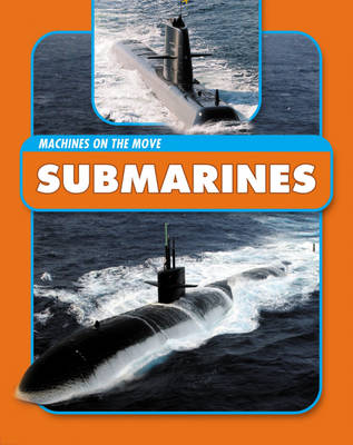 Submarines by Andrew Langley