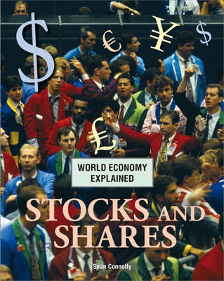 Stocks and Shares by Sean Connolly
