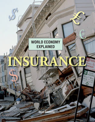 Insurance by Sean Connolly