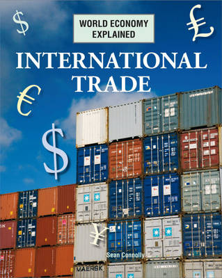 International Trade by Sean Connolly