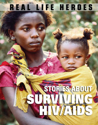 Stories About Surviving HIV/AIDS by Theresa Saliba