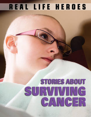 Stories About Surviving Cancer by Jane M. Bingham