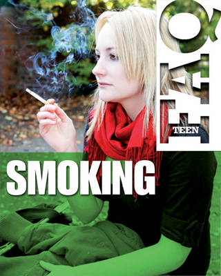 Smoking by Patience Coster