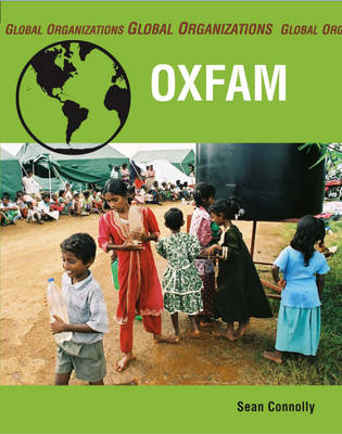 Oxfam by Sean Connolly