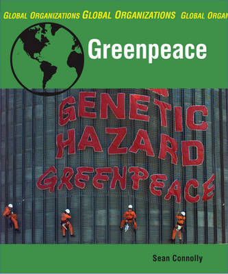 Greenpeace by Sean Connolly