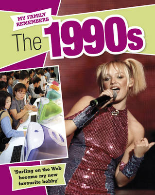 The 1990s by Kathryn Walker