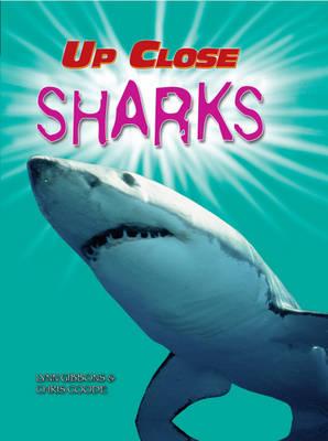 Sharks by Lynn Gibbons, Chris Coode