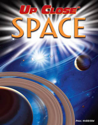 Space by Paul Harrison