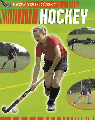 Hockey by Clive Gifford