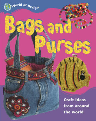 Bags and Purses by Anne Civardi