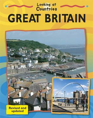 Great Britain by Jillian Powell