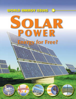 Solar Power Energy for Free? by Jim Pipe
