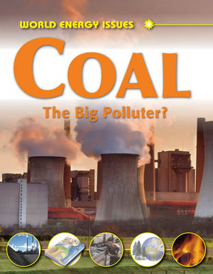 Coal - The Big Polluter? by Jim Pipe
