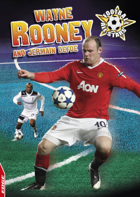 Wayne Rooney and Jermain Defoe by Rory Callahan