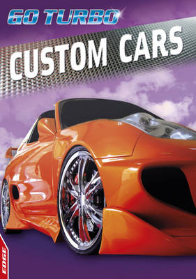 Custom Cars by Jim Brush
