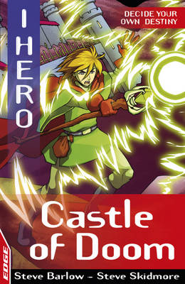 Castle of Doom by Steve Skidmore, Sonia Leong, Steve Barlow