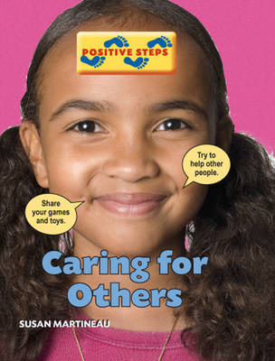 Caring for Others by Susan Martineau
