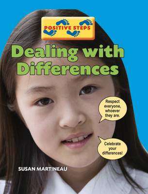 Dealing with Differences by Susan Martineau
