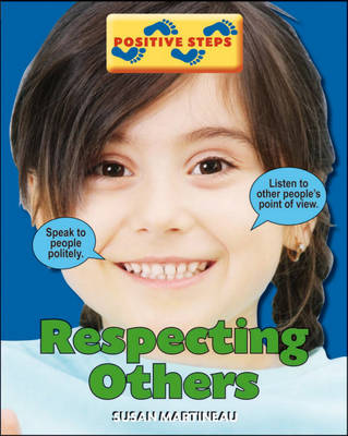 Respecting Others by Susan Martineau
