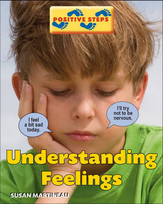 Understanding Feelings by Susan Martineau