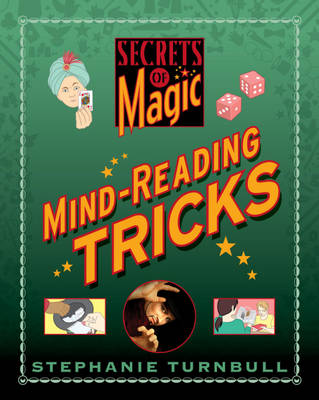 Mind-reading Tricks by Stephanie Turnball