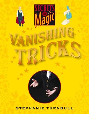 Vanishing Tricks by Stephanie Turnbull