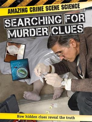 Searching for Murder Clues by John Townsend