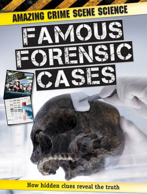 Famous Forensic Cases by John Townsend