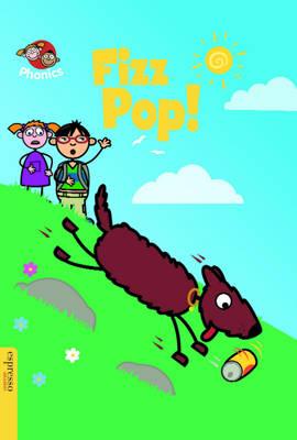 Fizz Pop! by Sue Graves