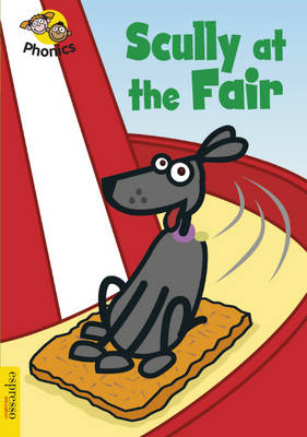 Scully at the Fair by Sue Graves