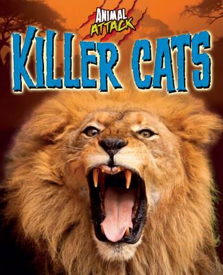 Killer Cats by Alex Woolf