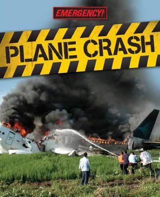 Plane Crash by Nicola Barber
