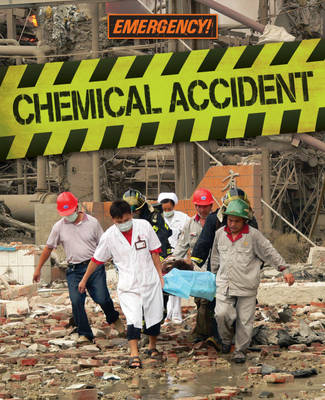Chemical Accident by Alex Woolf