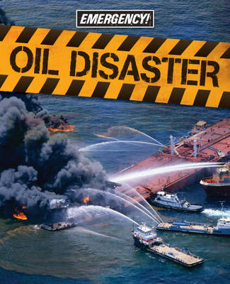 Oil Disaster by Dr Jen Green